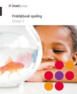 Praktijkboek Spelling - groep 3
