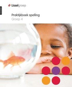 Praktijkboek Spelling - groep 4
