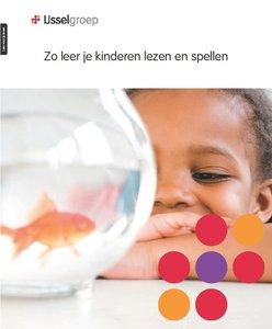 CD-ROM bij Zo leer je kinderen lezen en spellen